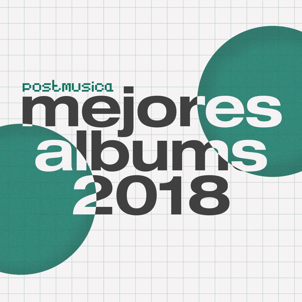pm mejores albums 2018